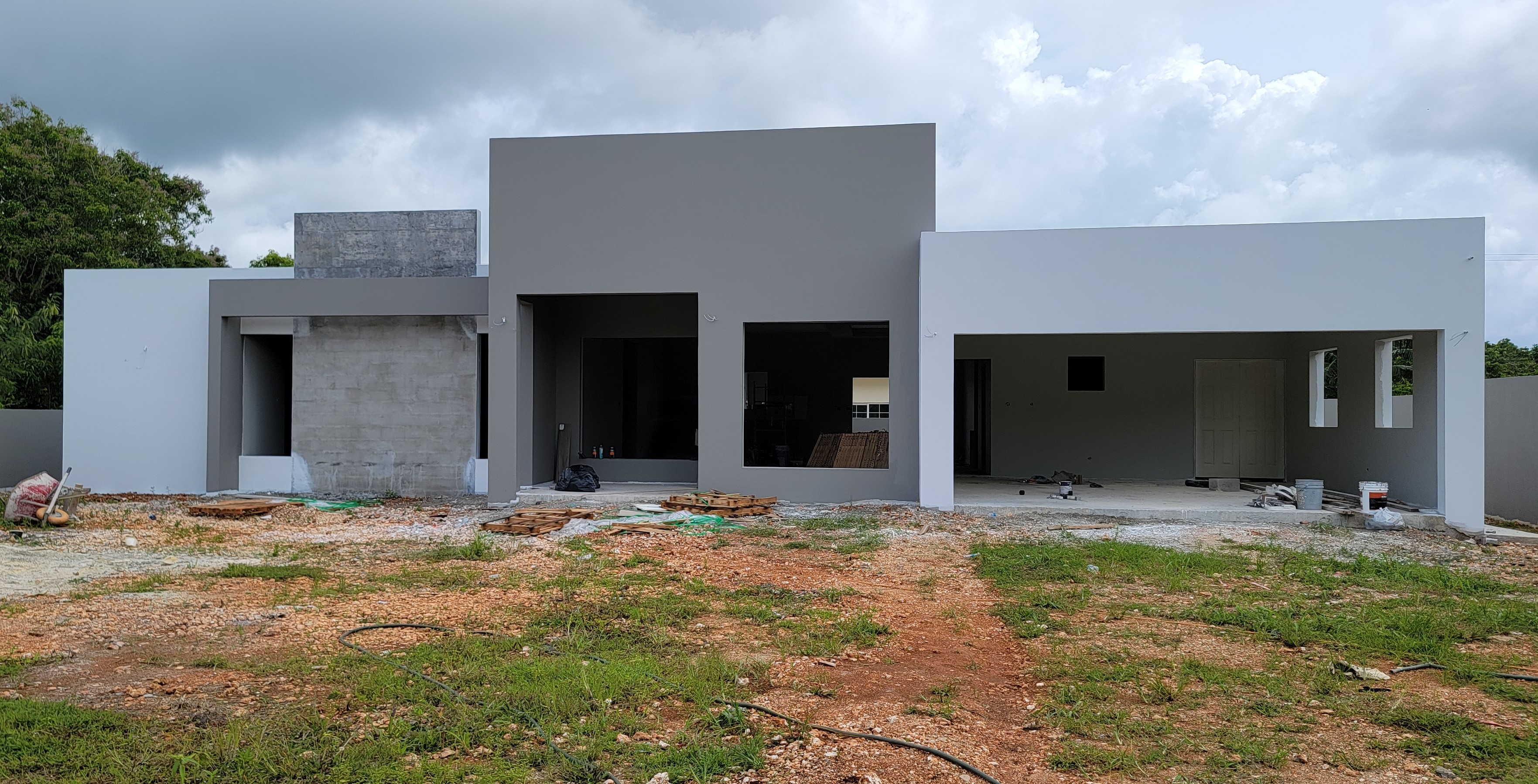 Brand New Build - 4 bed 4 bathroom Home